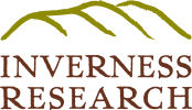 Inverness Research Inc. Logo